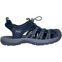 Sapatos Mulher Sandálias desportivas Trespass Brontie Marinha