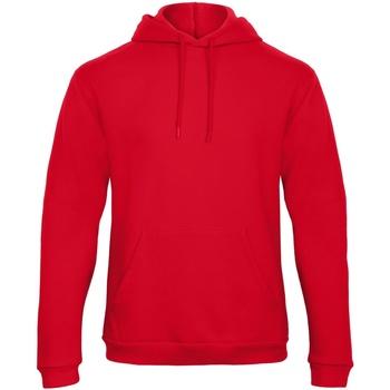 Textil Sweats B And C ID. 203 Vermelho