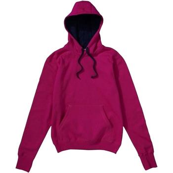 Textil Homem Sweats Sg SG24 Cor-de-rosa escuro/navio