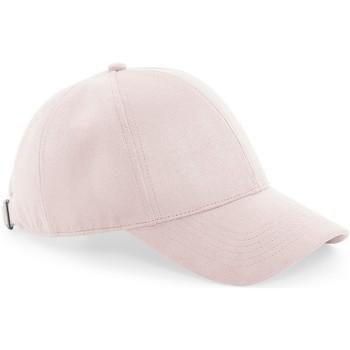 Acessórios Boné Beechfield B656 Dusky Pink