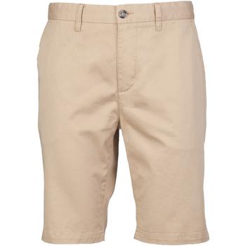 Textil Homem Shorts / Bermudas Front Row FR605 Pedra
