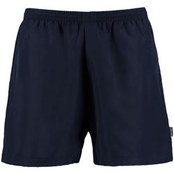 Textil Homem Shorts / Bermudas Gamegear KK986 Azul-marinho