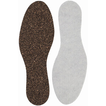 Acessórios Homem Acessórios para calçado Grafters  Brown
