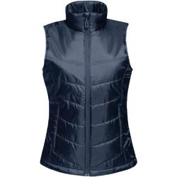 Textil Mulher Casacos de malha Regatta TRA832 Azul-marinho