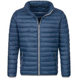 Textil Homem Quispos Stedman  Azul Escuro