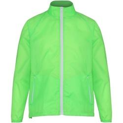 Textil Homem Corta vento 2786 TS011 Cal/ Branco