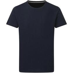 Textil Homem T-Shirt mangas curtas Sg Perfect Azul-marinho
