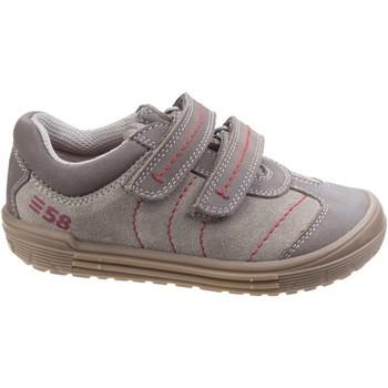 Sapatos Rapaz Multi-desportos Hush puppies Finn Taupe