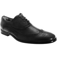 Sapatos Homem Richelieu Goor  Preto