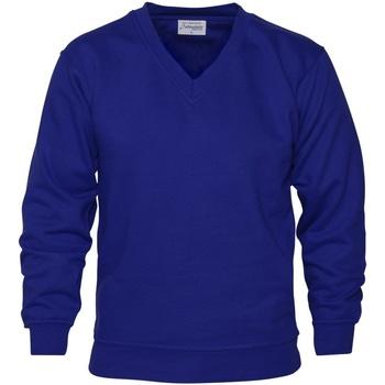 Textil Homem Sweats Absolute Apparel  Real