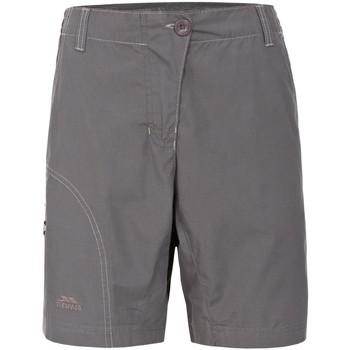 Textil Mulher Shorts / Bermudas Trespass Elinda Turfa
