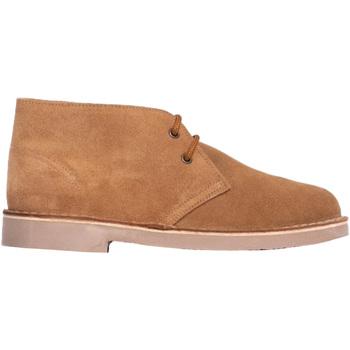 Sapatos Botas baixas Roamers  Areia