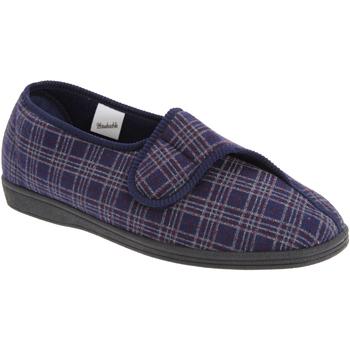 Sapatos Homem Chinelos Sleepers  Azul-marinho