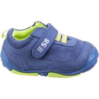 Sapatos Rapaz Multi-desportos Hush puppies Harry Azul
