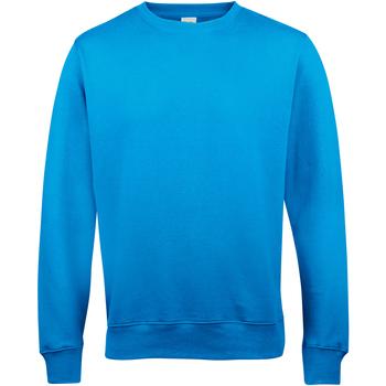 Textil Homem Sweats Awdis JH030 Sapphire Blue