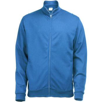 Textil Homem Casaco polar Awdis Fresher Royal Blue