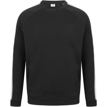 Textil Sweats Skinni Fit SF523 Preto/branco