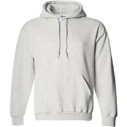 Textil Homem Sweats Gildan 12500 Cinzas