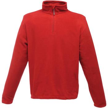 Textil Homem Casaco polar Regatta TRF549 Vermelho clássico