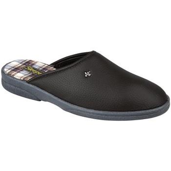 Sapatos Homem Chinelos Sleepers Dwight Preto