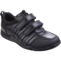 Sapatos Rapaz Multi-desportos Hush puppies Josh Preto