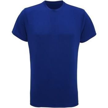 Textil Homem T-Shirt mangas curtas Tridri TR010 Real