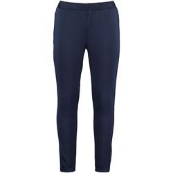Textil Calças de treino Gamegear KK971 Azul-marinho