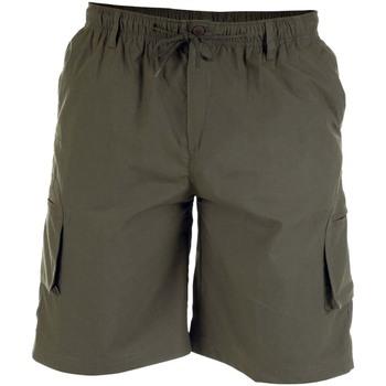 Textil Homem Shorts / Bermudas Duke  Khaki