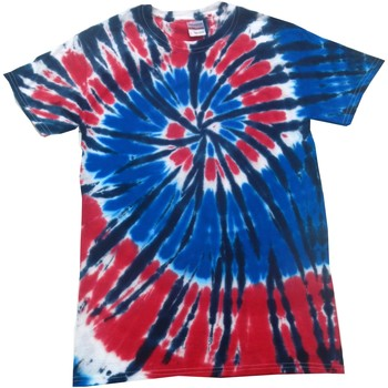 Textil Criança T-Shirt mangas curtas Colortone TD02B Independência