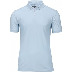 Textil Homem Polos mangas curta Nimbus NB52M Azul Céu