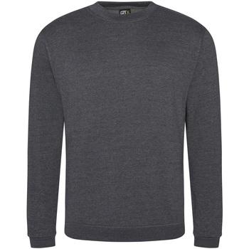 Textil Homem Sweats Pro Rtx RTX Cinza sólido