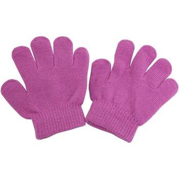 Acessórios Criança Luvas Universal Textiles  Pink