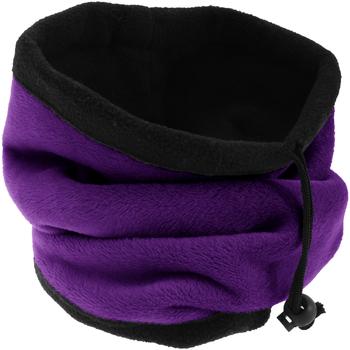 Acessórios Mulher Cachecol Floso  Púrpura