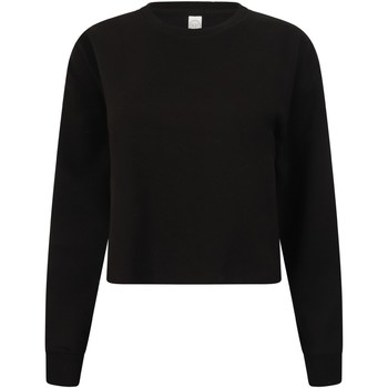 Textil Mulher Sweats Skinni Fit SK515 Preto