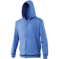 Textil Criança Sweats Awdis JH50J Royal Blue