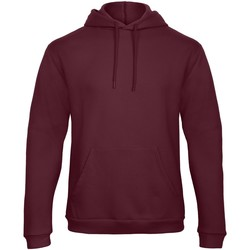 Textil Sweats B And C ID. 203 Borgonha