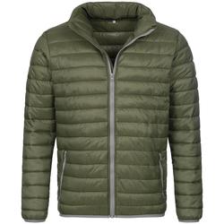 Textil Homem Quispos Stedman  Verde Militar