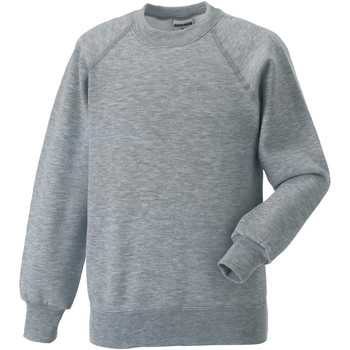 Textil Criança Sweats Jerzees Schoolgear 7620B Oxford leve