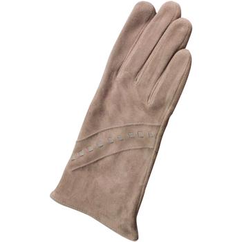 Acessórios Mulher Luvas Eastern Counties Leather Sian Taupe