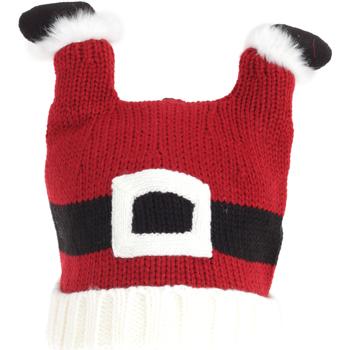 Acessórios Gorro Universal Textiles  Vermelho/branco