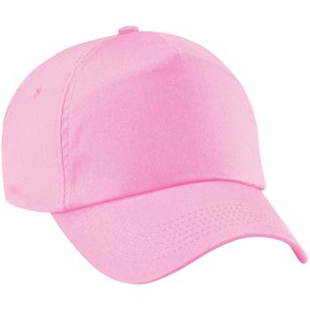 Acessórios Boné Beechfield B10 Clássico Rosa
