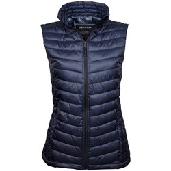 Textil Mulher Casacos de malha Tee Jays TJ9633 Marinha Profunda