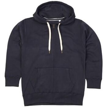 Textil Mulher Sweats Mantis M84 Marinha Negra