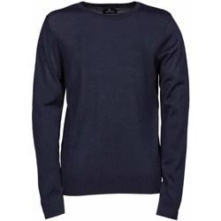 Textil Homem camisolas Tee Jays TJ6000 Azul-marinho