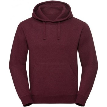 Textil Sweats Russell R261M Borgonha Melange