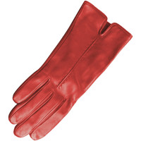 Acessórios Mulher Luvas Eastern Counties Leather  Vermelho