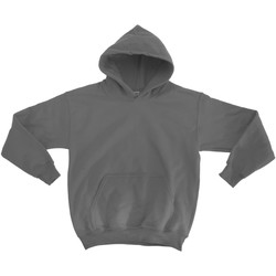 Textil Criança Sweats Gildan 18500B Heather Negra