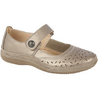 Sapatos Mulher Sabrinas Boulevard  Bronze