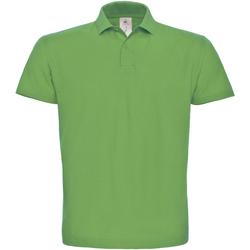 Textil Mulher Polos mangas curta B And C PUI10 Verdadeiro Verde