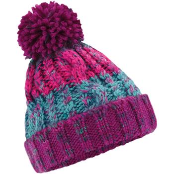 Acessórios Criança Gorro Beechfield B486B Bagas de inverno